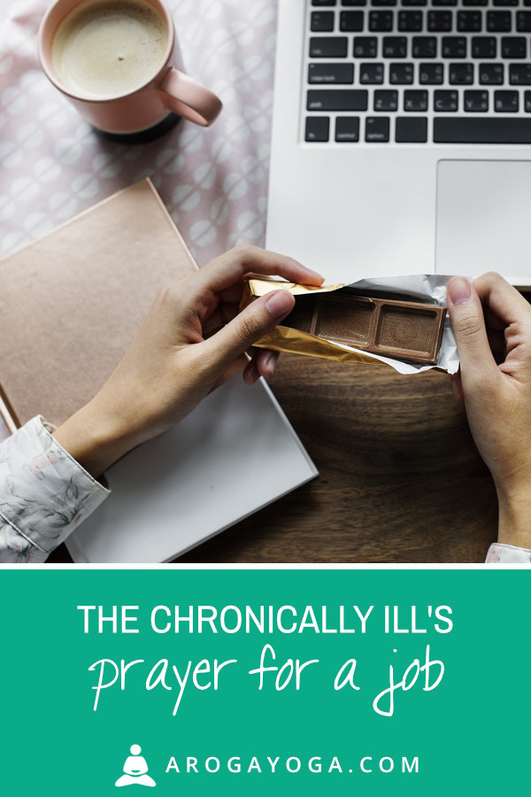 working with chronic illness