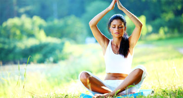 Yoga and Chronic Illness: Choose a Practice That Works for You