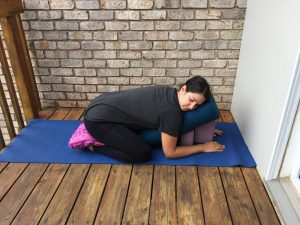 yoga for insomnia