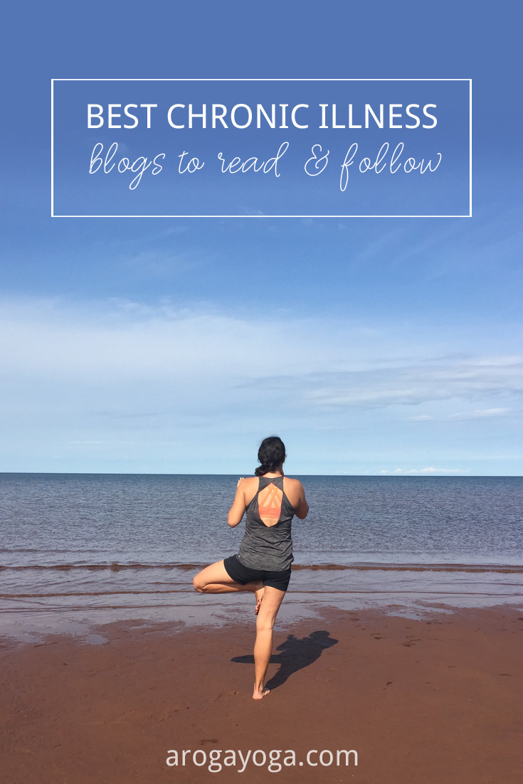 Best Chronic Illness Blogs to Read and Follow