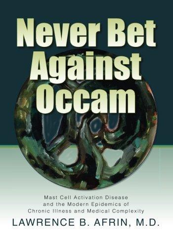Never Bet Against Occam: A Book Review