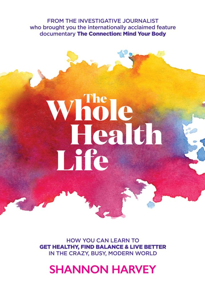 the whole health life book