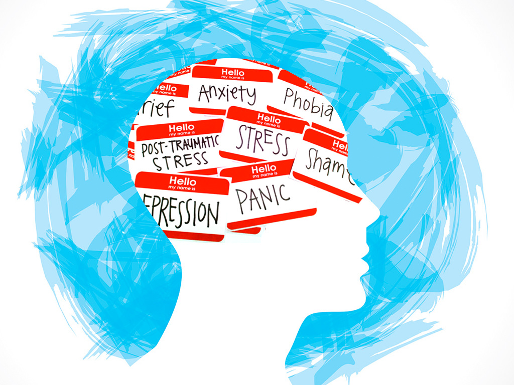 How Having a Chronic Illness can Affect Your Mental Health