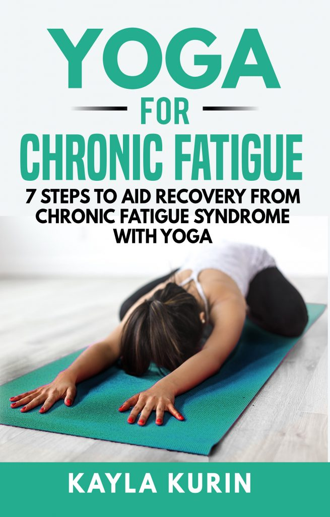 yoga for chronic fatigue book