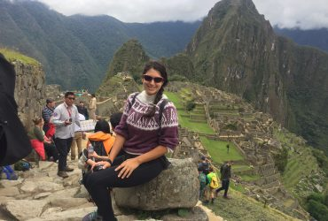 A day in the life of a nomadic travel writer