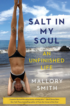 Salt in my Soul: A Review
