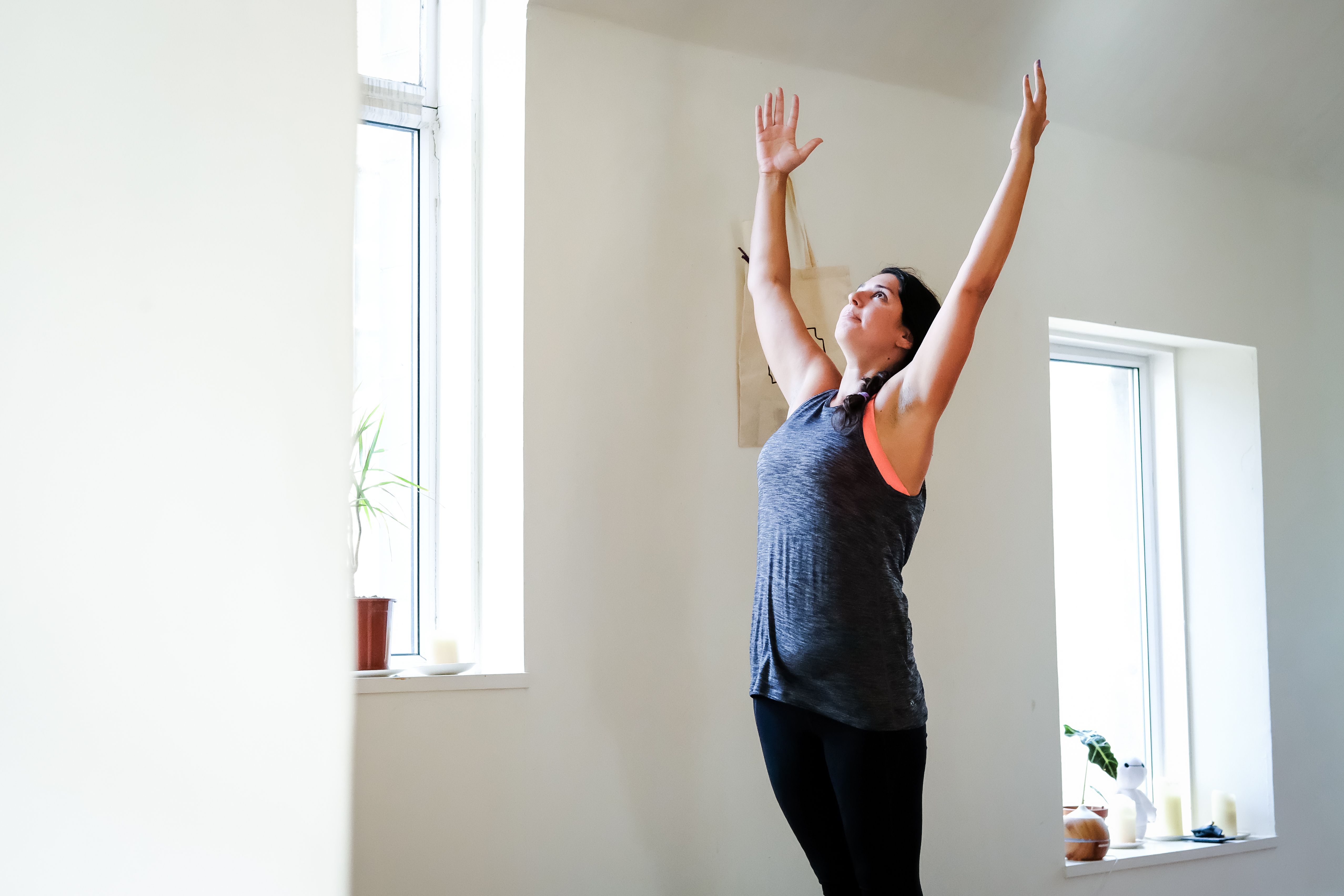 yoga for chronic illness