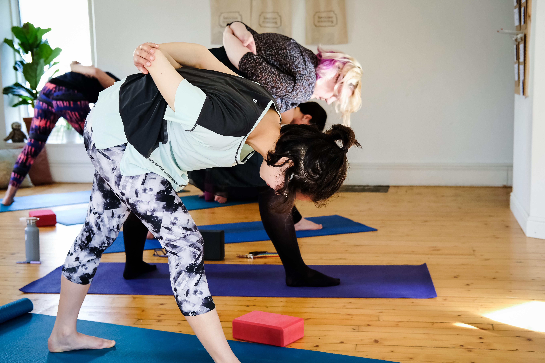 Yoga for Insomnia 10-day Bundle