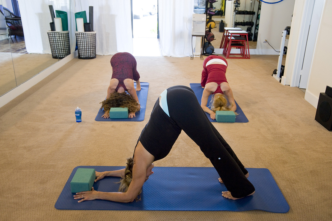 How to Keep Your Pelvic Floor Healthy
