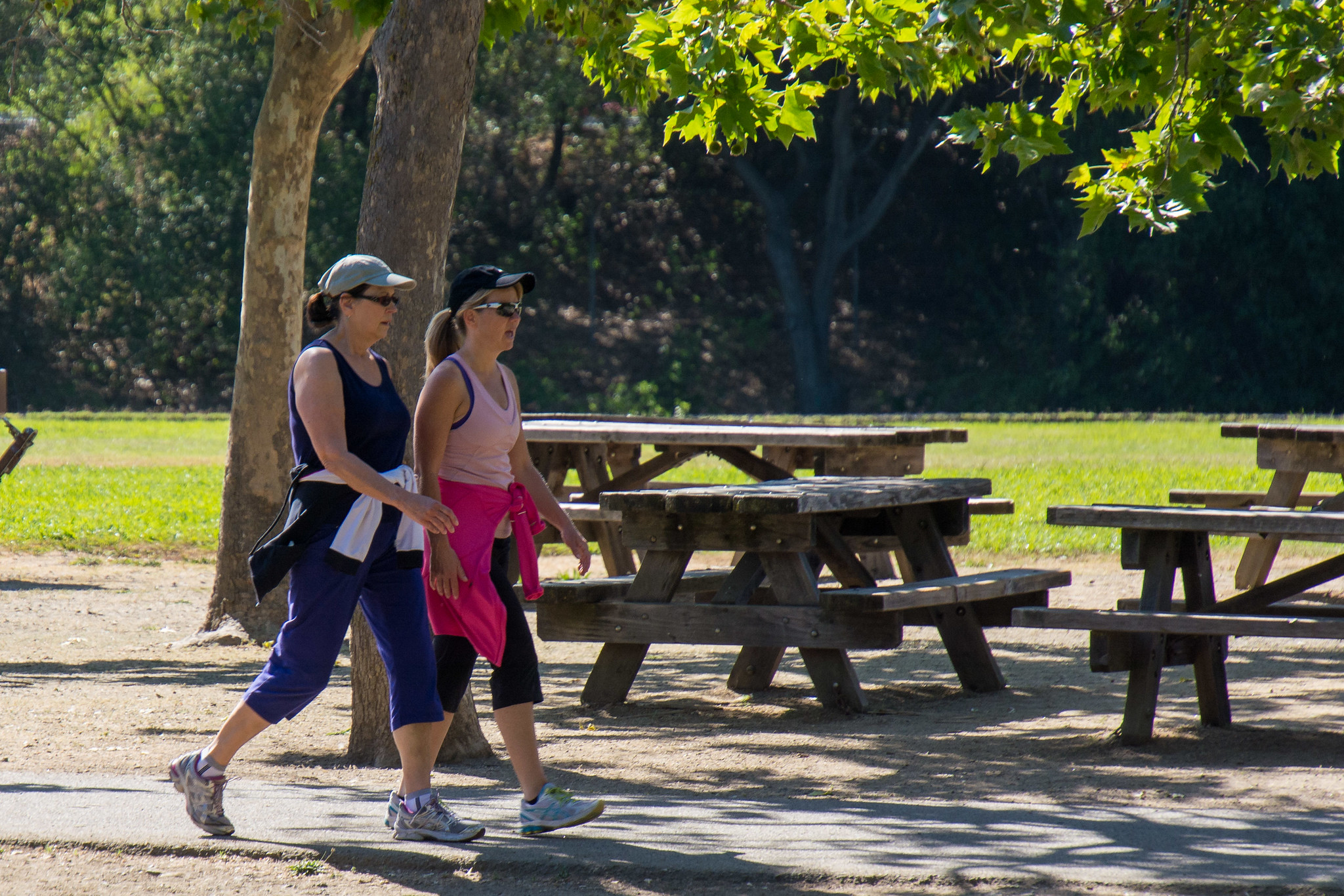 walking for fibromyalgia
