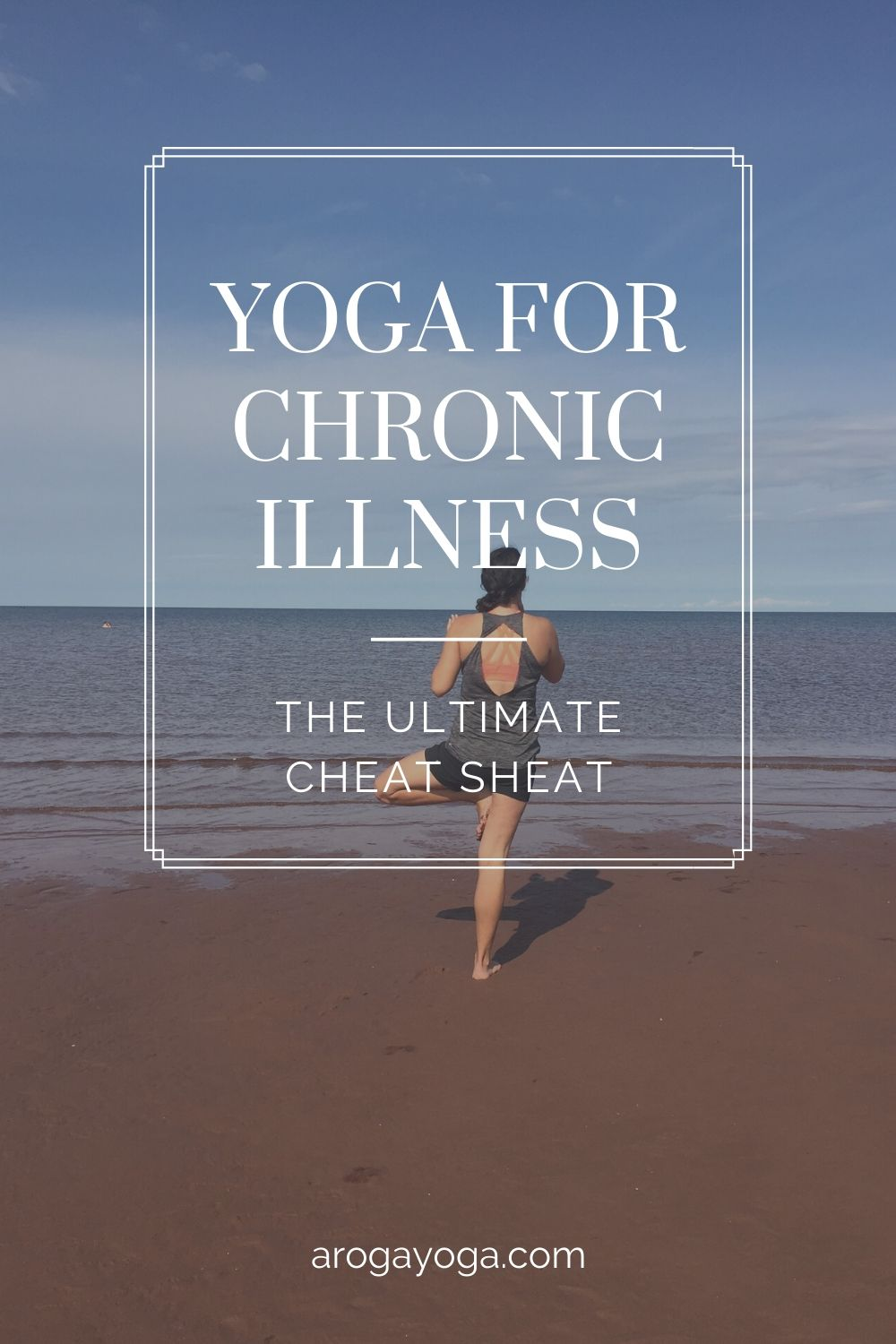 yoga for chronic illness