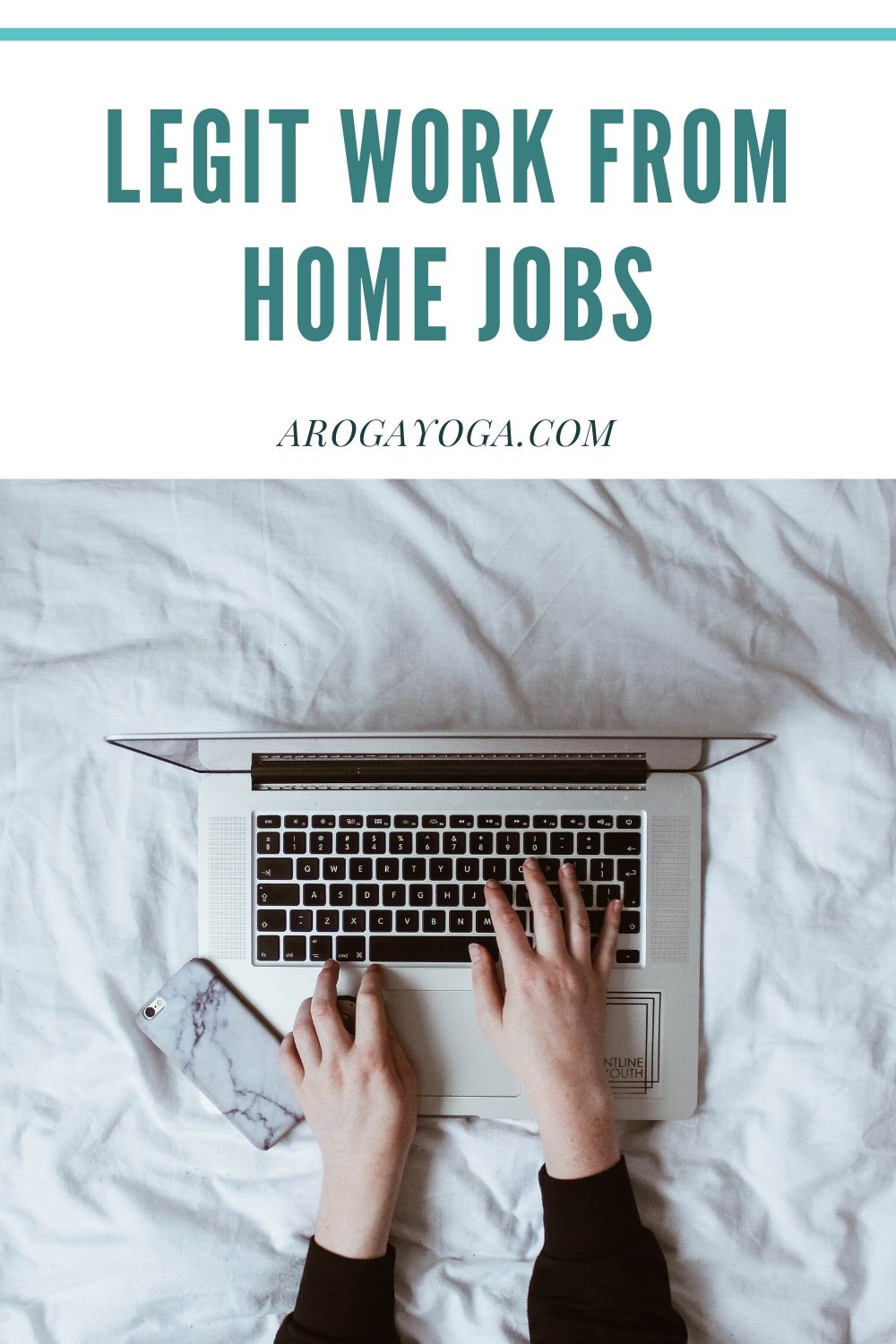Legit work from home jobs