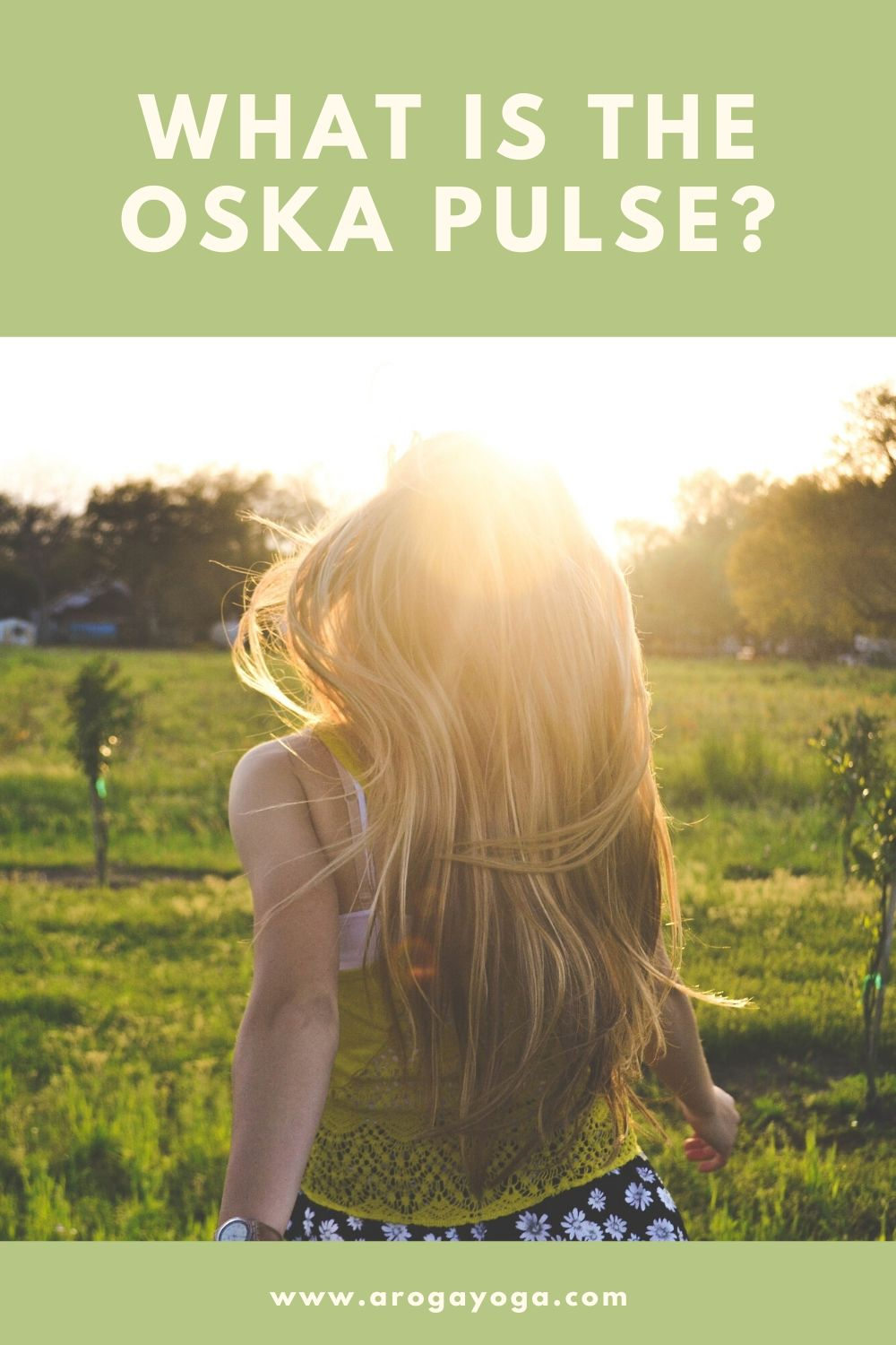 What is the Oska Pulse