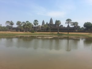 Vipassana meditation retreat cambodia