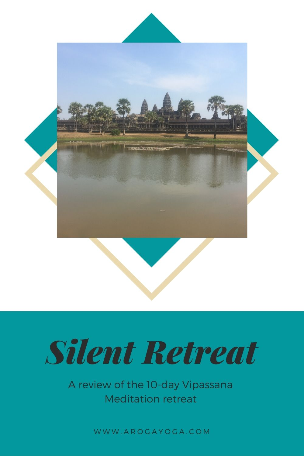 10-day silent retreat
