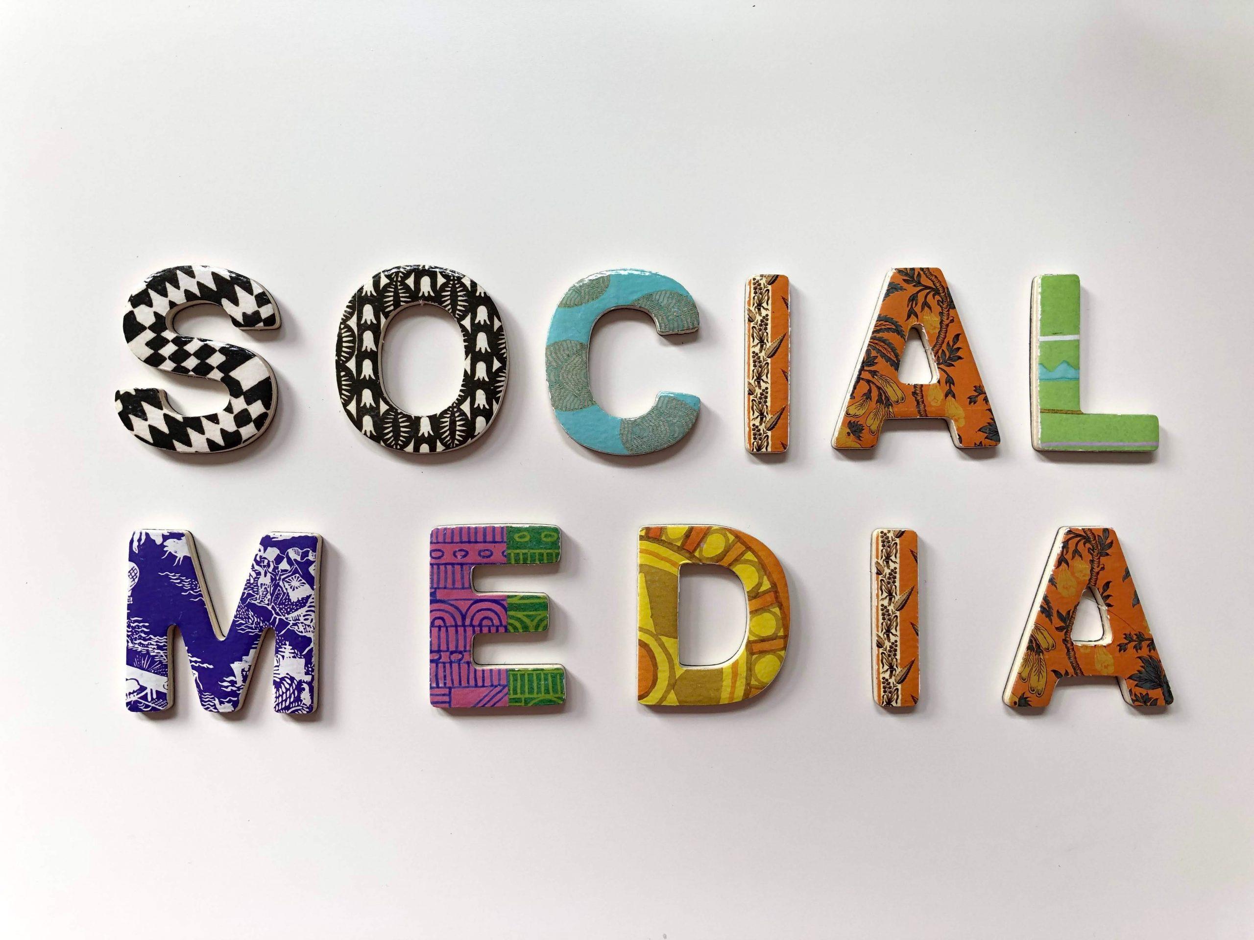 Why I'm Leaving Social Media